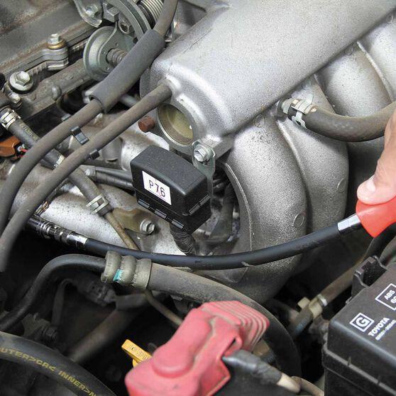 Toledo Hose Nut Driver Socket Adaptor 300mm, , scanz_hi-res