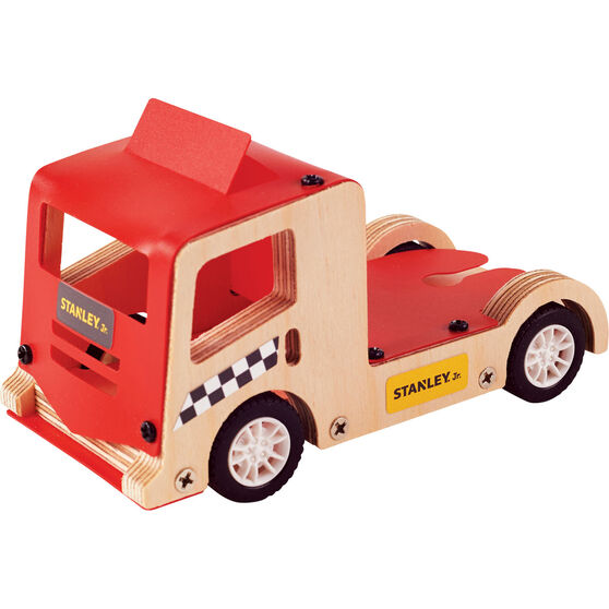 Stanley Jnr Build Kit - Super Truck, Medium, , scanz_hi-res
