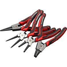 ToolPro Eva Circlip Plier Set - 4 Pieces, , scanz_hi-res