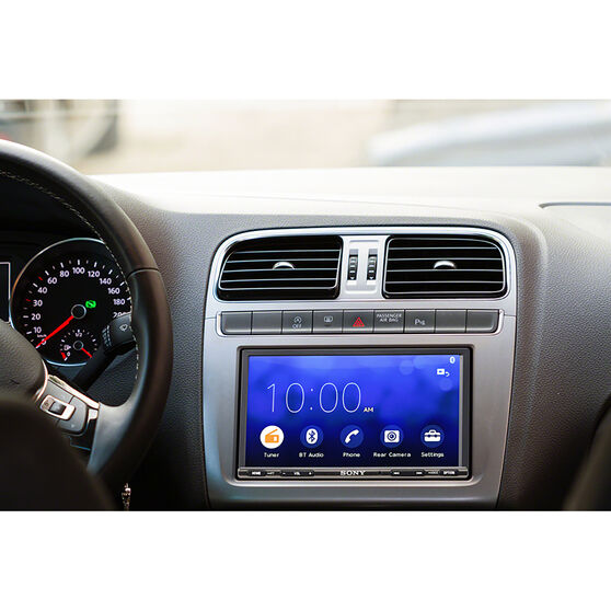 Sony XAV-AX3000 Apple Carplay & Android™ Auto Head Unit, , scanz_hi-res
