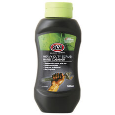 SCA Heavy Duty Hand Cleaner - 500mL, , scanz_hi-res