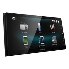 "Kenwood 6.8"" Touchscreen Media Player DMX1025BT, , scanz_hi-res"