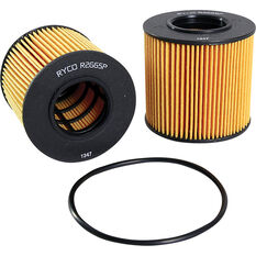 Ryco Oil Filter R2665P, , scanz_hi-res