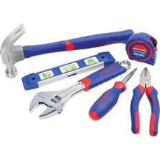 WORKPRO Tool Set - 6 Piece, , scanz_hi-res