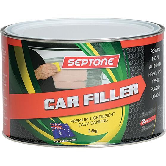 Septone Car Filler - 2.5kg, , scanz_hi-res