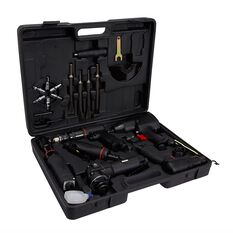 Blackridge Mechanics Air Tool Kit 26 Piece, , scanz_hi-res