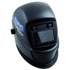 SCA Welding Flip-Up Shade Helmet - Shade 11, Black, , scanz_hi-res