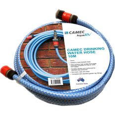 Camec Drinking Hose 10m X 12mm, , scanz_hi-res