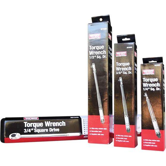 "Toledo Torque Wrench 3/8"" Drive, , scanz_hi-res"