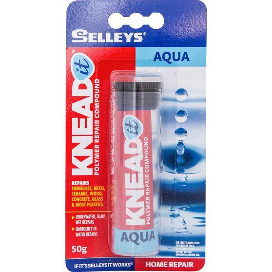 Knead It - Aqua, 50g, , scanz_hi-res