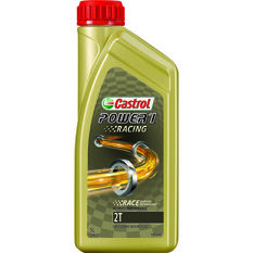 Castrol Power 1 TTS Motorcycle Oil - 1 Litre, , scanz_hi-res