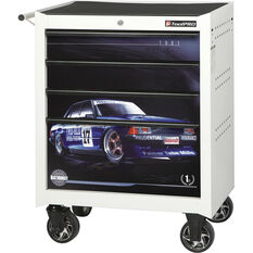 ToolPRO Stomp XD Falcon Tool Cabinet 4 Drawer 27 Inch, , scanz_hi-res