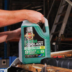 Penrite Green OEM Coolant Concentrate 5 Litre, , scanz_hi-res