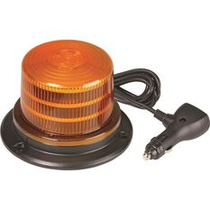 SCA Warning Light - LED, Magnetic Base, , scanz_hi-res