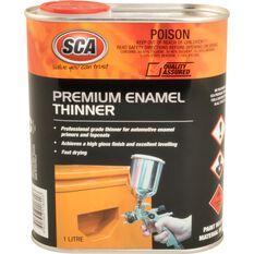 Premium Enamel Thinner - 1 Litre, , scanz_hi-res