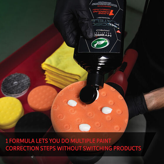 Turtle Wax Hybrid Solutions Pro 1 & Done Compound 473mL, , scanz_hi-res