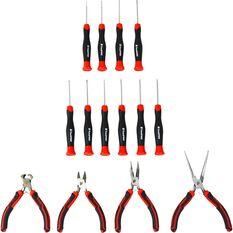 Precision Tool Set - 14 Piece, , scanz_hi-res