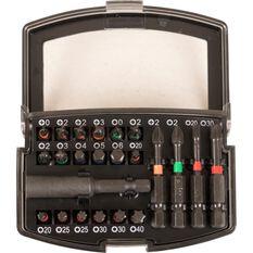 ToolPRO Impact Drill Bit Set - 23 Pieces, , scanz_hi-res