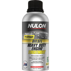 Nulon Pro Strength Heavy Duty Diesel Engine Treatment - 500mL, , scanz_hi-res