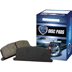 XP Disc Brake Pads - DB1149XP, , scanz_hi-res