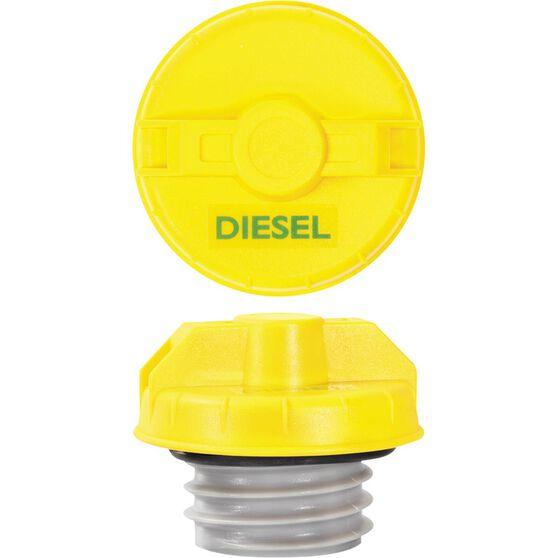 Tridon Non-Locking Fuel Cap - TFNL234D, , scanz_hi-res