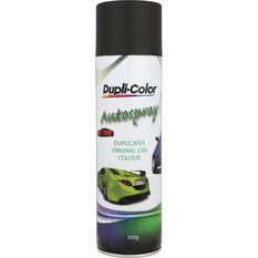 Dupli-Color Touch-Up Paint Matt Black 350g PS112, , scanz_hi-res