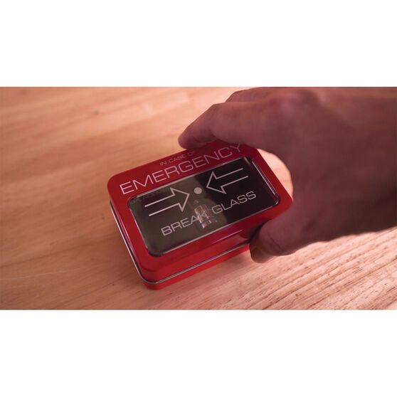 "Kincrome Single Socket - Emergency, 3/8"" Drive, 10mm, , scanz_hi-res"