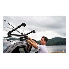 Prorack Fishing Rod/Ski Holder 600mm PR3066, , scanz_hi-res