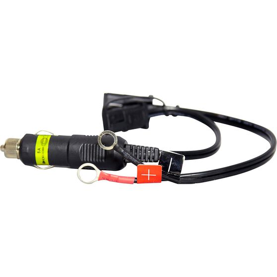 Black & Decker WP Battery Charger - 12V, 2 Amp, , scanz_hi-res
