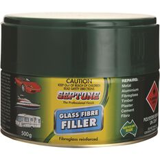 Fibreglass Filler - 500g, , scanz_hi-res