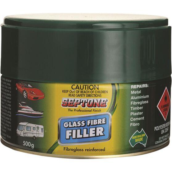 Septone Fibreglass Filler - 500g, , scanz_hi-res