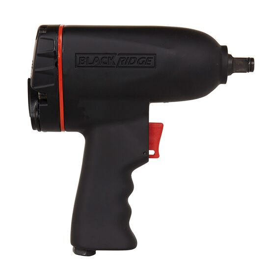 Air Impact Wrench, Heavy Duty - 1/2 Dr, , scanz_hi-res