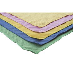 SCA Microfibre Assorted Cloths - 10 Pack, , scanz_hi-res