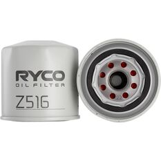 Ryco Oil Filter Z516, , scanz_hi-res