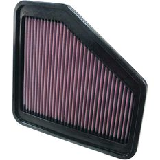 K and N Air Filter - 33-2355, , scanz_hi-res