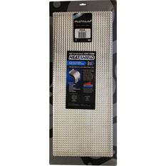 Platinum Heatshield Material HS1S - 700 x 290mm, , scanz_hi-res