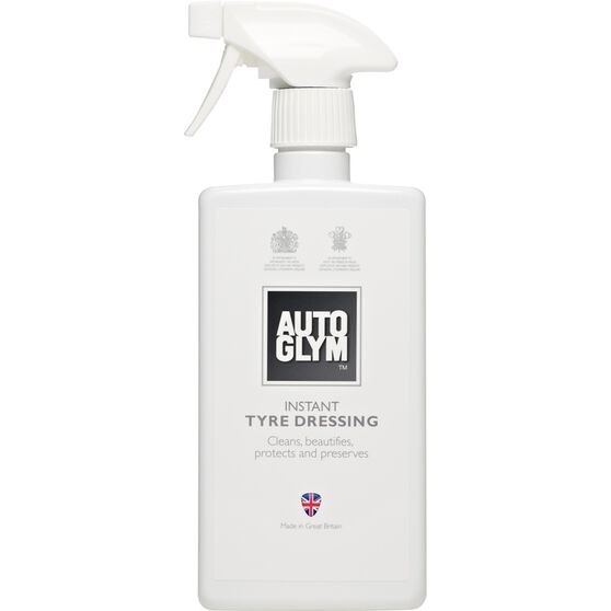 Autoglym Tyre Instant Dressing - 500mL, , scanz_hi-res