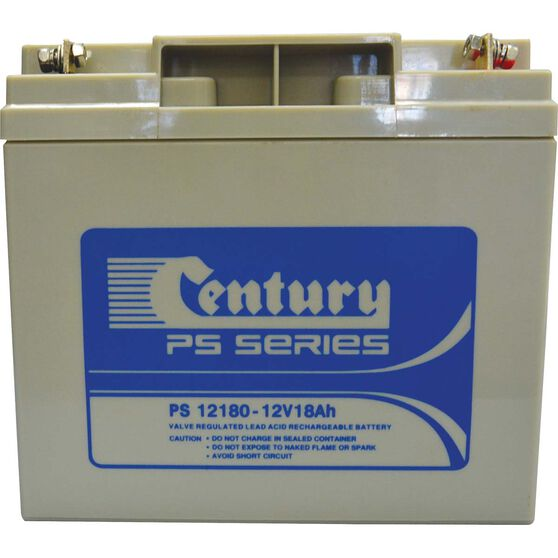 Century PS Series Battery PS12180, , scanz_hi-res