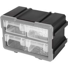 ToolPRO Connectable Organiser - 4 Drawer, , scanz_hi-res