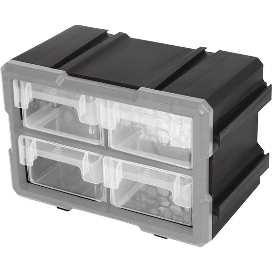 ToolPRO Connectable Organiser 4 Drawer, , scanz_hi-res