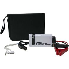 Calibre Mini Jump Starter - 12V, 7800mAh, , scanz_hi-res