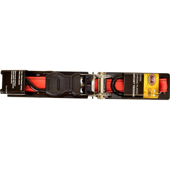 SCA Ratchet Tie Down - 4.5m, 270kg, , scanz_hi-res