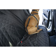 SCA Seat Belt Harness Clip - Black, , scanz_hi-res