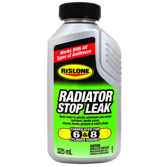 Rislone Radiator Stop Leak and Conditioner 325mL, , scanz_hi-res