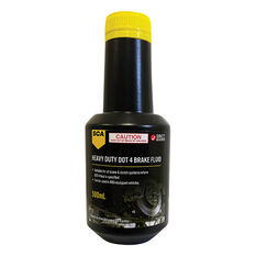 SCA Brake Fluid DOT 4 500mL, , scanz_hi-res
