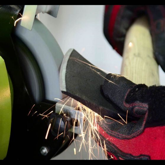 Rockwell ShopSeries Bench Grinder - 150mm, 250W, , scanz_hi-res