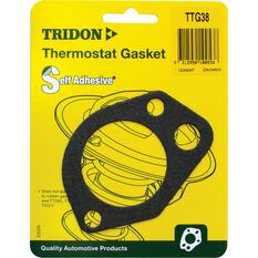 Tridon Thermostat Gasket - TTG38, , scanz_hi-res