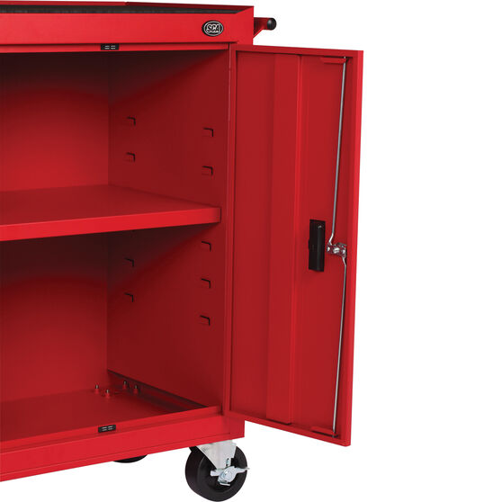 SCA Tool Cabinet - 11 Drawer, Combo - 46 inch, , scanz_hi-res