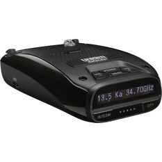 Radar Detector Super Long Range Uniden DFR6NZ, , scanz_hi-res