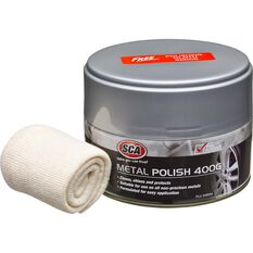 SCA Metal Polish - 400g, , scanz_hi-res